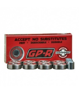 INDEPENDENT GP-R RED BEARINGS