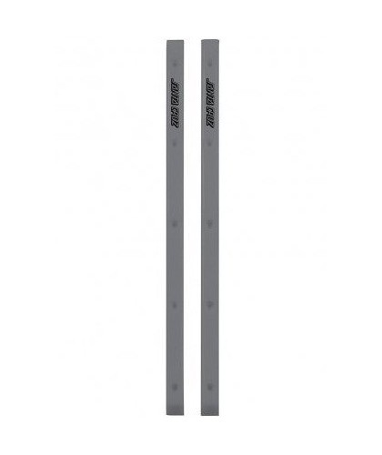 SANTA CRUZ SLIMLINE RAILS GREY