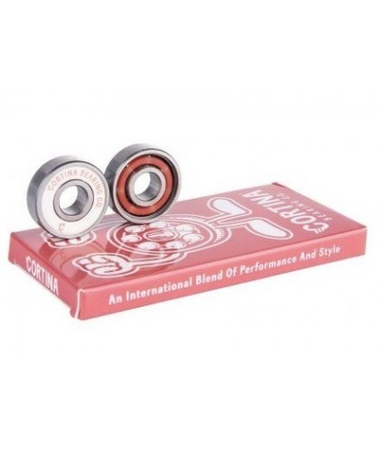 Cortina Bearings Co. Presto
