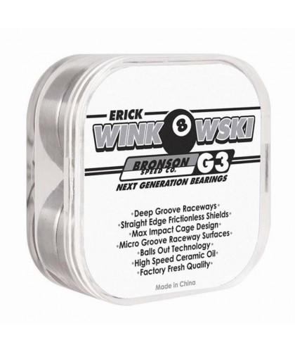 Bronson Speed Co. Eric Winkowski Pro G3