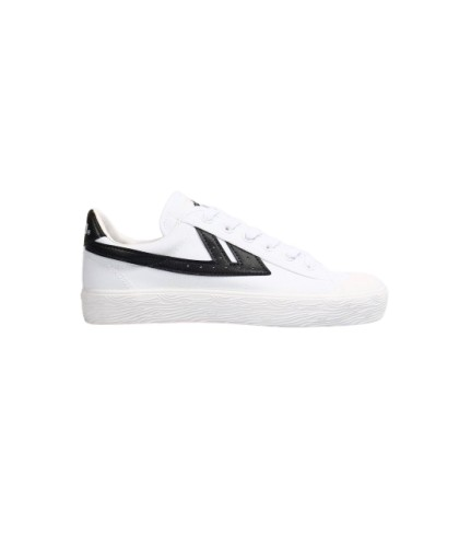 Warrior shoes Black/White