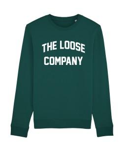 THE LOOSE COMPANY CREWNECK