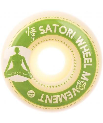 SATORI 'MEDITATION' SERIES WHEELS