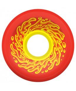 SLIME BALLS RED/YELLOW