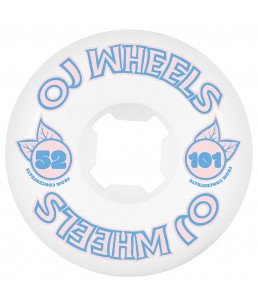 OJ WHEELS 'FROM CONCENTRATE HARDLINE' 52MM
