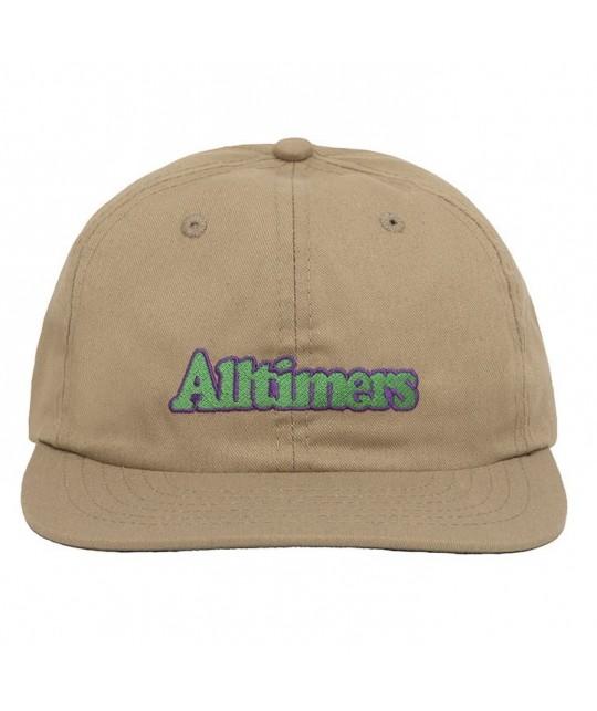 ALLTIMERS 'BROADWAY' CAP