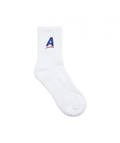 ALLTIMERS 'EMBROIDERED ESTATE' SOCKS