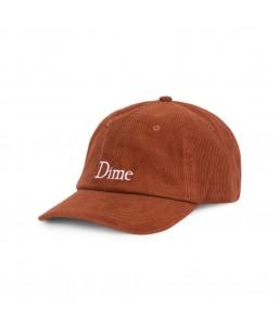 DIME CLASSIC CORDUROY CAP