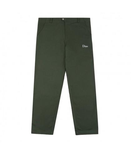 DIME CLASSIC CHINO PANTS