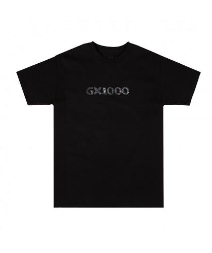 GX1000 'OG TRIP' TEE BLACK