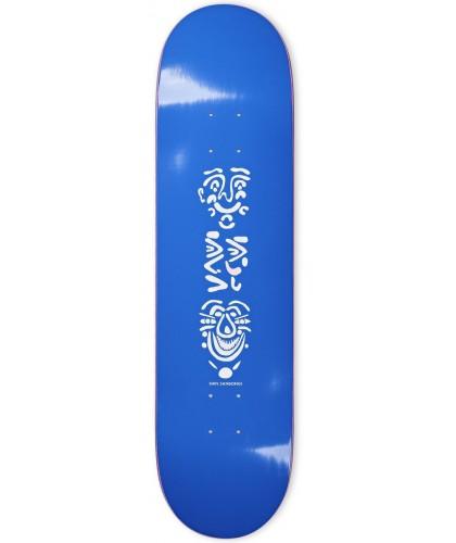 "POLAR 'FACES' SHIN SANBONGI - BLUE 8.5"""